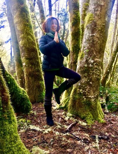 Edya Kalev - Edya Kalev - Yoga Instructor in New York City on Romio.com