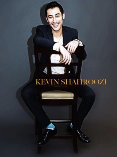 Kevin Shahroozi - Kevin Shahroozi - Fashion Designer in New York City on Romio.com