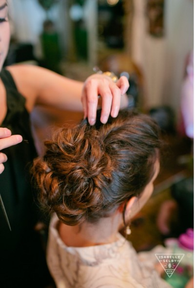 Ellen Ky - Specializing in hair cutting and styling. Great with curly and wavy hair, short hairstyles, long hairstyles, and everything in between! Styling specialities include wedding styles, updos, blow outs, and braided styles.