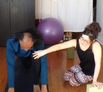 Alison Kate - Alison Kate - Yoga Instructor in New York City on Romio.com