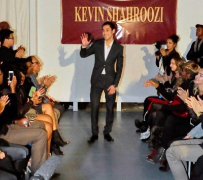 Kevin Shahroozi - Kevin Shahroozi - Personal Stylist in New York City on Romio.com