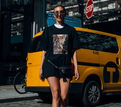 Thea Thom - Thea Thom - Personal Stylist in New York City on Romio.com