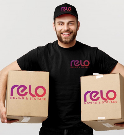 Relo Moving & Storage Romio expert