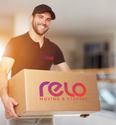 Relo Moving & Storage - Relo Moving & Storage - Professional Services expert in New York City on Romio.com