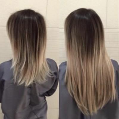 Caroline Lameda - Caroline Lameda - Hair Stylist in New York City on Romio.com