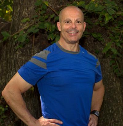 Brett Cohen - Brett Cohen - Golf Fitness Expert in New York City on Romio.com