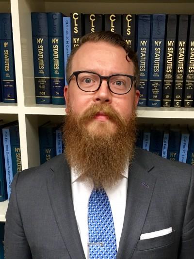 Christopher Seleski - Christopher Seleski - Lawyer in New York City on Romio.com