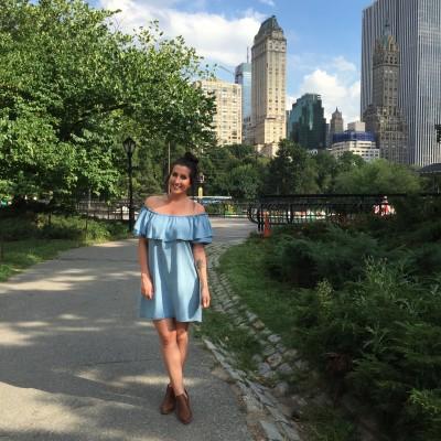 Rae Ross - Rae Ross - Spray Tan Specialist in New York City on Romio.com