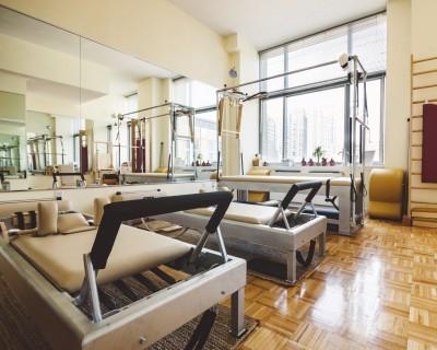 Abena Tolentino - Abena Tolentino - Pilates Instructor in New York City on Romio.com