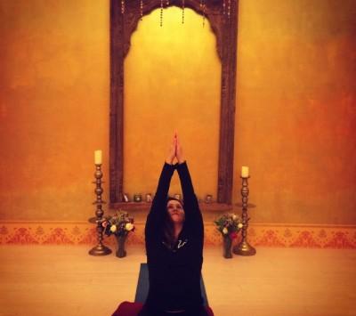 Menna Olvera - Menna Olvera - Yoga Instructor in New York City on Romio.com