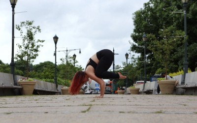 Gabrielle Frolov - Gabrielle Frolov - Yoga Instructor in New York City on Romio.com
