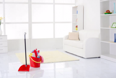 Ana Castillo - As my grandma used to said, when doing things in life, do it the right way. Deep cleaning is my speciality. Moving furniture, cleaning walls, dusting, sweeping,ironing,etc..