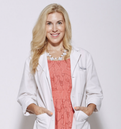 Emily Splichal - Emily Splichal - Podiatrist in New York City on Romio.com