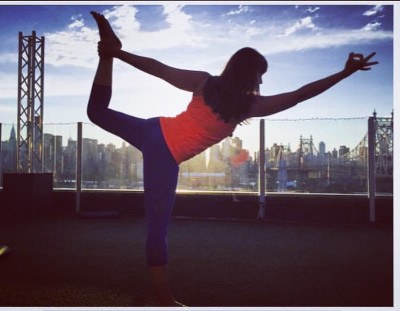 Sarah Guffey - Sarah Guffey - Yoga Instructor in New York City on Romio.com