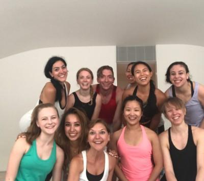 Daniela Vuckovic - Daniela Vuckovic - Yoga Instructor in New York City on Romio.com