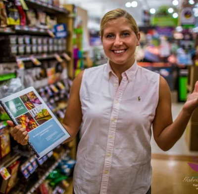 Gabriella Potievsky - Gabriella Potievsky - Nutritionist in New York City on Romio.com