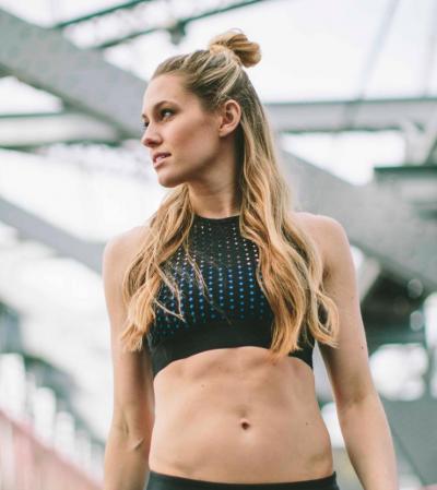 Christi Marraccini - Christi Marraccini - Personal Trainer in New York City on Romio.com