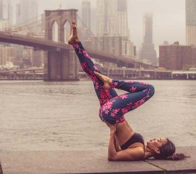 Katie Yip - Katie Yip - Pilates Instructor in New York City on Romio.com