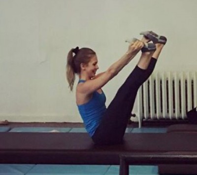 Summer Reed - Summer Reed - Pilates Instructor in New York City on Romio.com