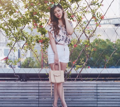 Ophelia Tang - Ophelia Tang - Personal Stylist in New York City on Romio.com