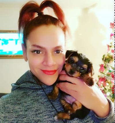 Herminia Colon - Your Precious Pet is Safe with Me!