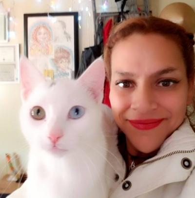 Herminia Colon - Herminia Colon - Pet Sitter in New York City on Romio.com