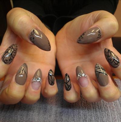 Sonia Garcia - Sonia Garcia - Manicurist in New York City on Romio.com