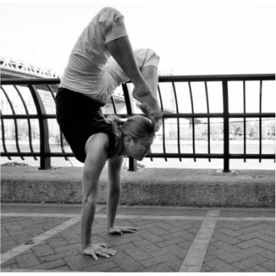 Victoria Gordon - Victoria Gordon - Yoga Instructor in New York City on Romio.com