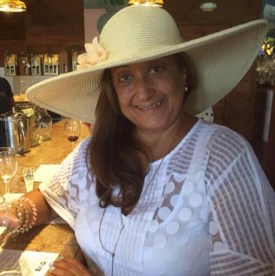 Cynarah Fernandez - Housekeeper in NYC.