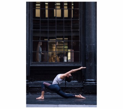 Aditi Shah - Aditi Shah - Yoga Instructor in New York City on Romio.com
