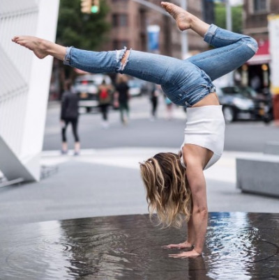 Beth Cooke - Beth Cooke - Yoga Instructor in New York City on Romio.com