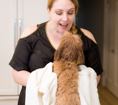 Ani Corless - Ani Corless - Pet Groomer in New York City on Romio.com