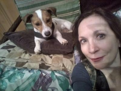 Frania Shelley-Grielen - Frania Shelley-Grielen - Pet Trainer in New York City on Romio.com