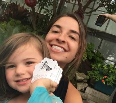 Megan Hadley - Megan Hadley - Babysitter in New York City on Romio.com