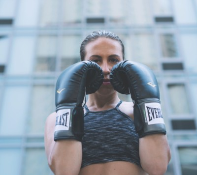 April Donelson - April Donelson - Boxing Trainer in New York City on Romio.com