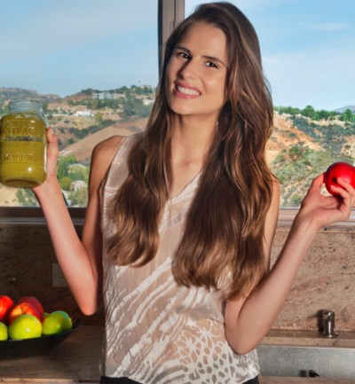 Sandrina Bencomo - Sandrina Bencomo - Nutritionist in New York City on Romio.com