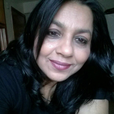 Geeta Rampersad - Geeta Rampersad - Babysitter in New York City on Romio.com