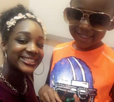 Yahani McFadden - Yahani McFadden - Babysitter in New York City on Romio.com