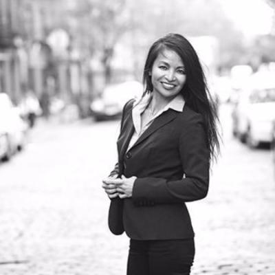 Rebecca Roble - Rebecca Roble - Real Estate Agent in New York City on Romio.com