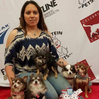 Karen Sanabria - Karen Sanabria - Pet Trainer in New York City on Romio.com