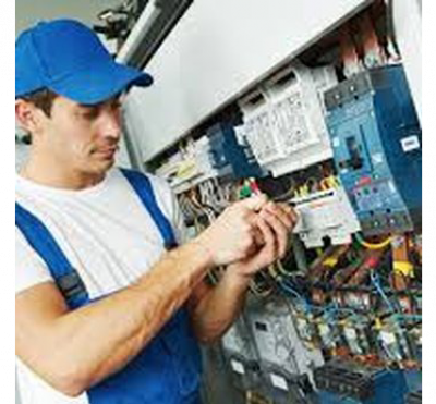 Malcolm  - Malcolm  - Electrician user in New York City on Romio.com