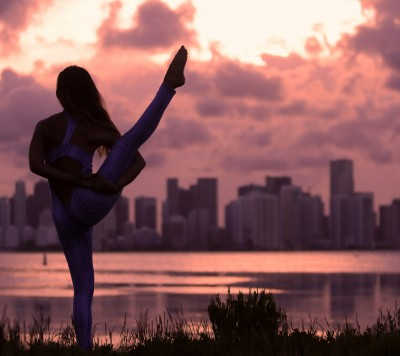 Cristina Ortega - Cristina Ortega - Yoga Instructor in New York City on Romio.com