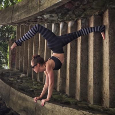 Laura Hubschman - Laura Hubschman - Yoga Instructor in New York City on Romio.com