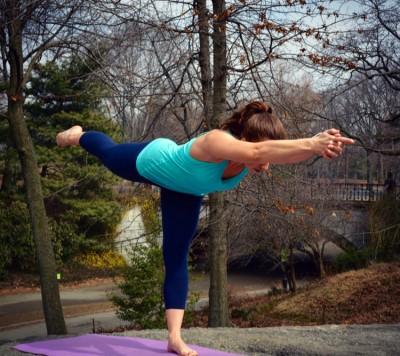 Alena Hall - Alena Hall - Yoga Instructor in New York City on Romio.com
