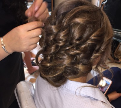 Adrienne Brini - Adrienne Brini - Hair Stylist in New York City on Romio.com