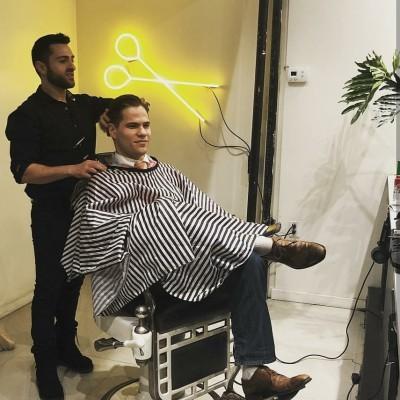 Garry Shab - Garry Shab - Hair Stylist in New York City on Romio.com