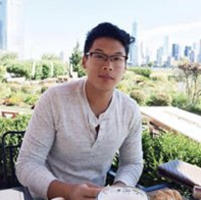Mike Wang - Mike Wang - Russian Tutor in New York City on Romio.com