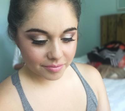Ashley Lynne Scalf - Ashley Lynne Scalf - Makeup Artist in New York City on Romio.com