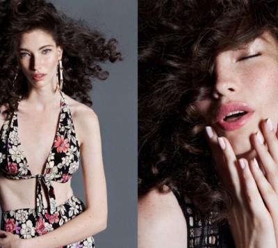 Sophia Flores - Celebrity and Fashion Make Up Artist NYC/LA contact: Sophiafloresmup@gmail.com www.sophiafloresbeauty.com