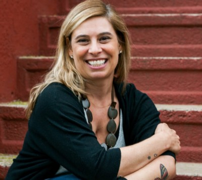 Alison Wehr - There are many ways to have and care for babies in NYC. As your doula, I help you find your way.